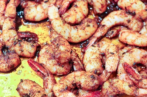 Blackened-Shrimp by add a pinch