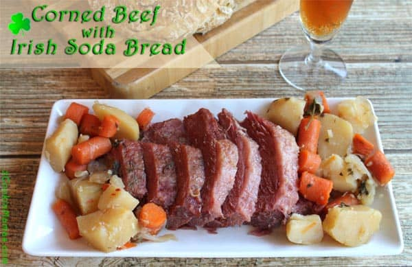 Corned Beef | 2CookinMamas