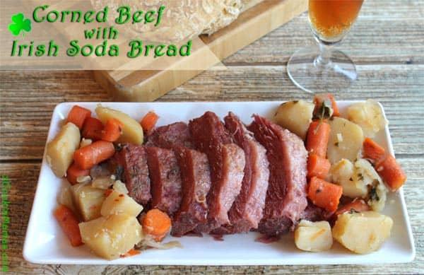 Corned Beef   2CookinMamas
