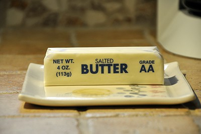 Substituting Vegetable Oil For Butter In Cakes