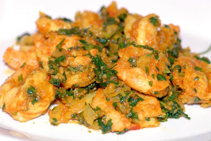 curried-shrimp by elanas pantry