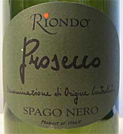 10 Best Summer Picnic Wines Riondo Prosecco