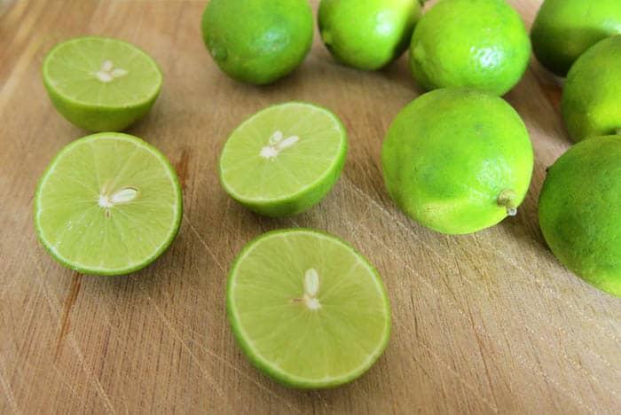 key limes | 2 Cookin Mamas