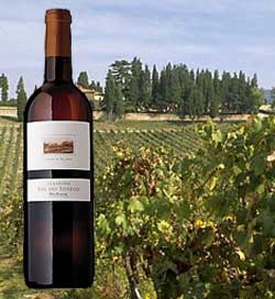 10 Best Summer Picnic Wines Val do Sosego Albarino