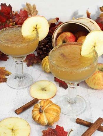 Apple Cider Margarita square