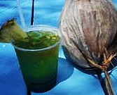 blue iguana cocktail