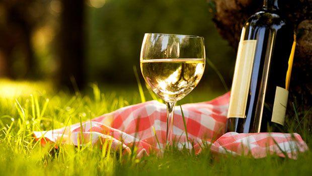 Summer Picnic White Wines