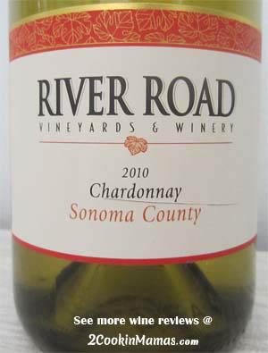2010 River Road Chardonnay