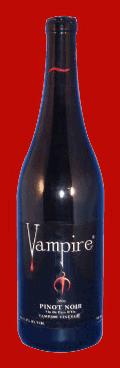 Vampire Pinot Noir