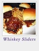 Whiskey Sliders thumbnail