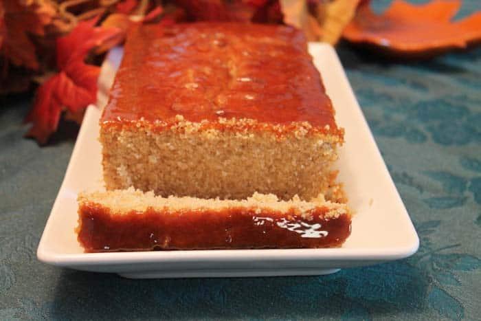 Apple Cider Pound Cake 1   2 Cookin Mamas