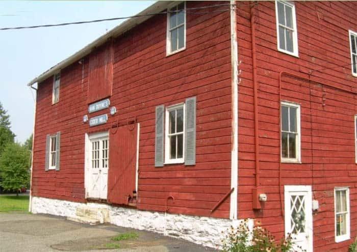 Van Duyne Cider Mill Montville NJ