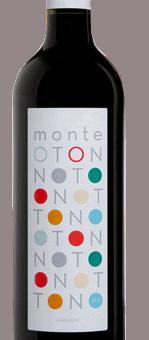 2010 Monte-Oton Garnacha