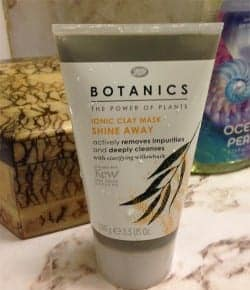 Botanics Ionic Clay Mask