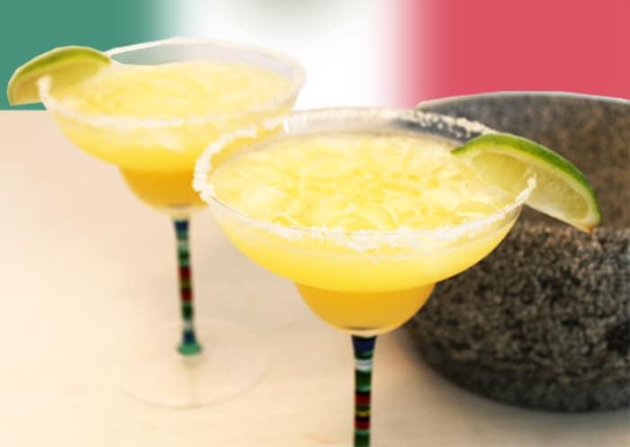 Margaritas 1 | 2 Cookin Mamas