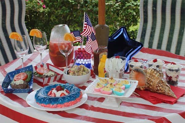 July 4th Picnic