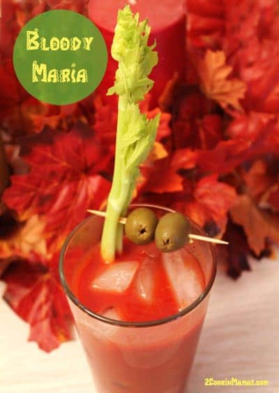 Bloody Maria A Mexican Style Bloody Mary 2 Cookin Mamas