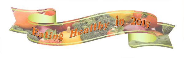 Healthy Eating Banner