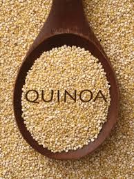 quinoa nutrition