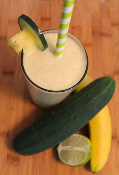 Sunshine Smoothie 3 | 2CookinMamas