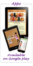 The Pregnancy Cookbook app