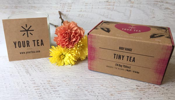 Your Tea Tiny Tea TeaTox Review