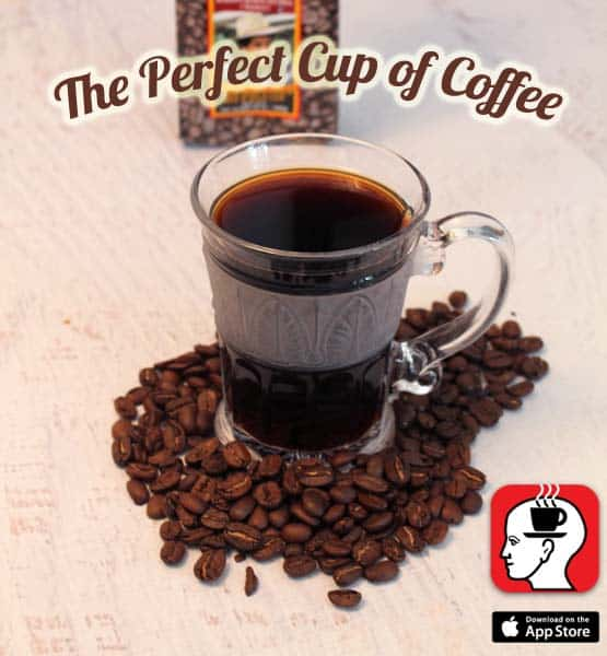 The Perfect Cup of Coffee main