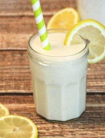 Lemon Drop Smoothie square