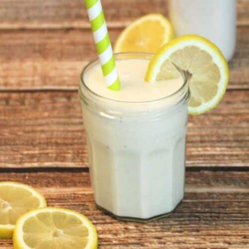 Lemon Drop Smoothie square