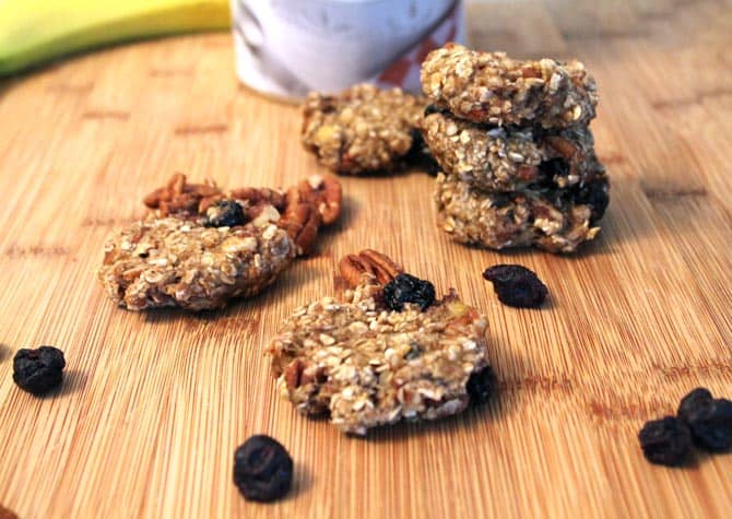 Breakfast Cookies 670|2CookinMamas