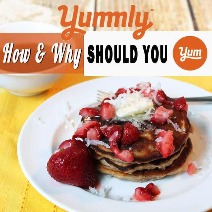 Yummly How and why to Use