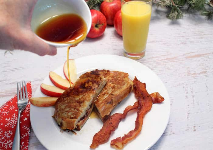 Kraft-for-the-Holidays-Stuffed-French-Toast-1|2CookinMamas #ad