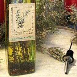 Rosemary Olive oil square best | 2 Cookin Mamas