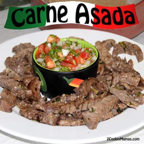 Carne Asada 600|2CookinMamas