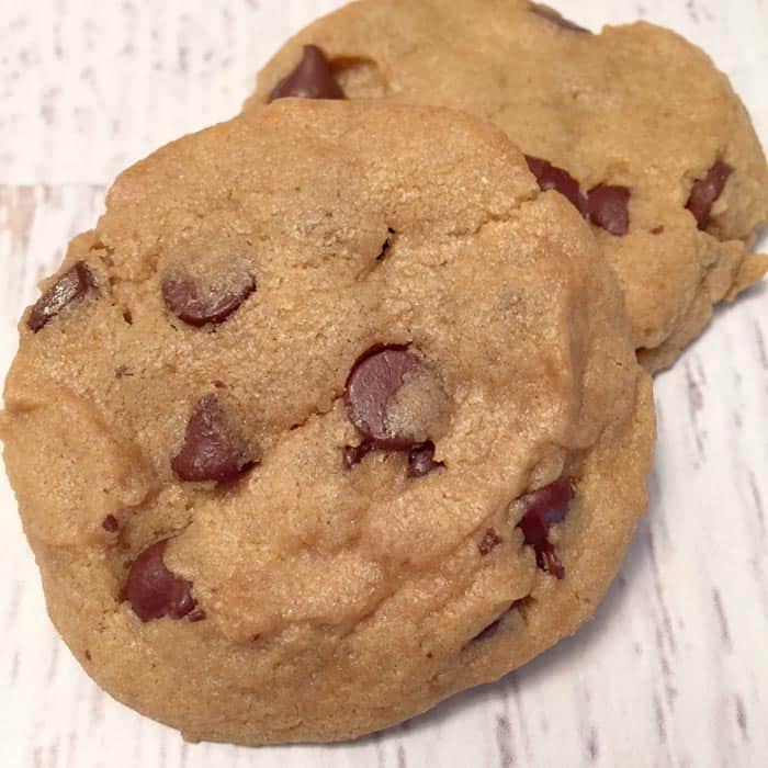 Bolay GF Chocolate Chunk Cookies 2CookinMamas