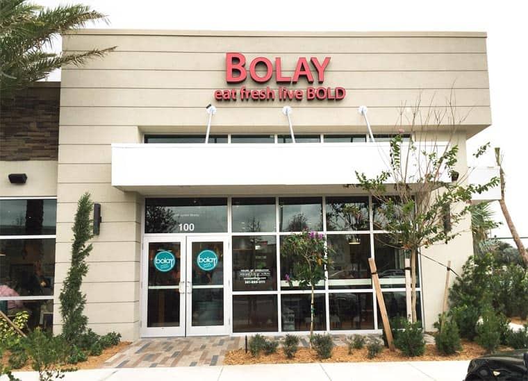 Bolay restaurant | 2CookinMamas
