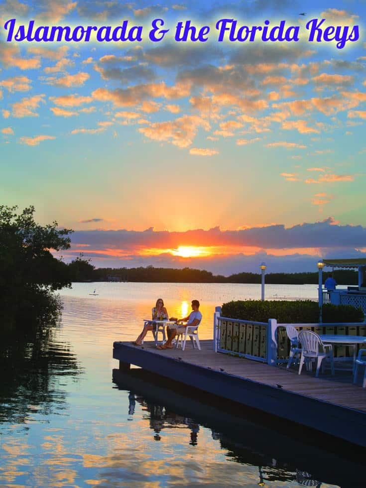 Islamorada and the Florida Keys