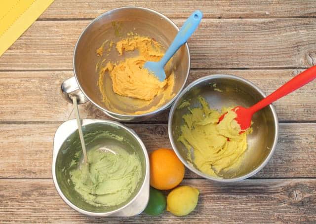Zesty Citrus Cookie Bars flavoring|2CookinMamas
