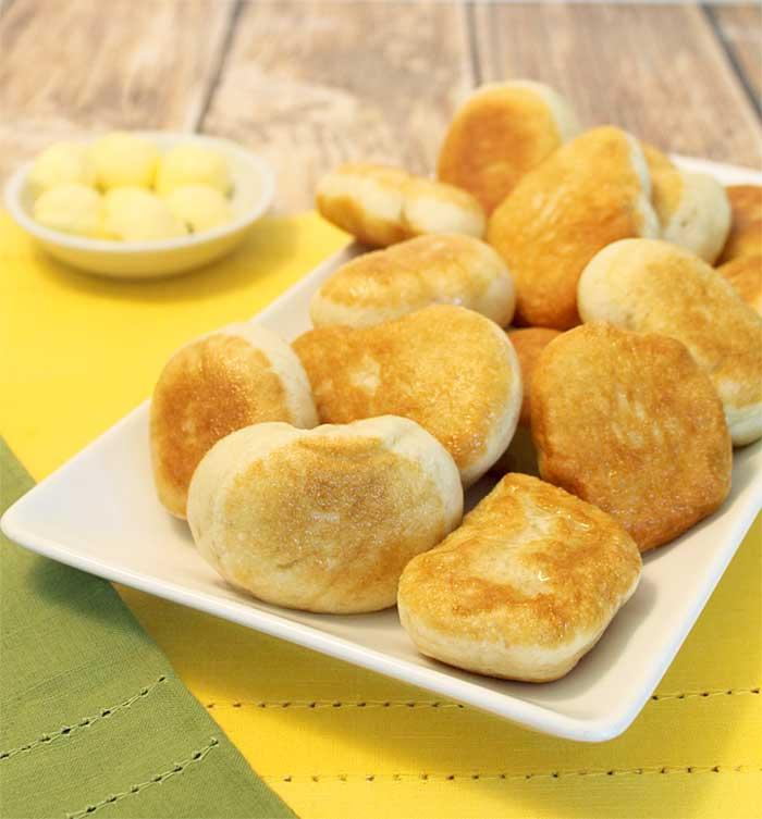 Bread Cakes 1 | 2 Cookin Mamas