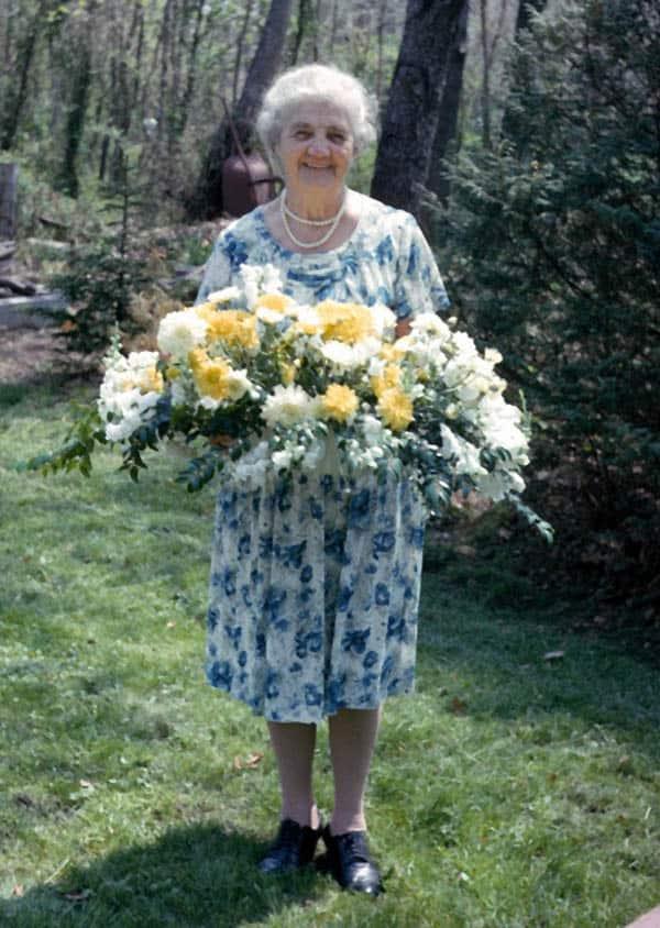 Grandma | 2CookinMamas