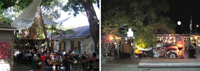 Key West restaurants | 2 Cookin' Mamas