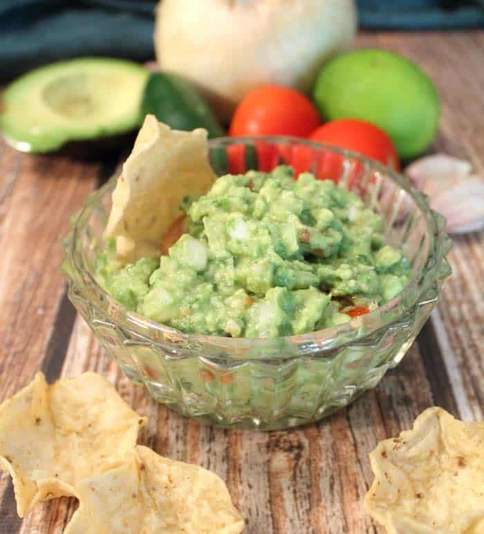 Classic Guacamole - The Only Recipe You'll Ever Need - 2 ...