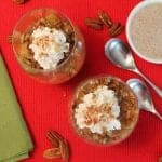 Apple Pecan Chia Seed Pudding square