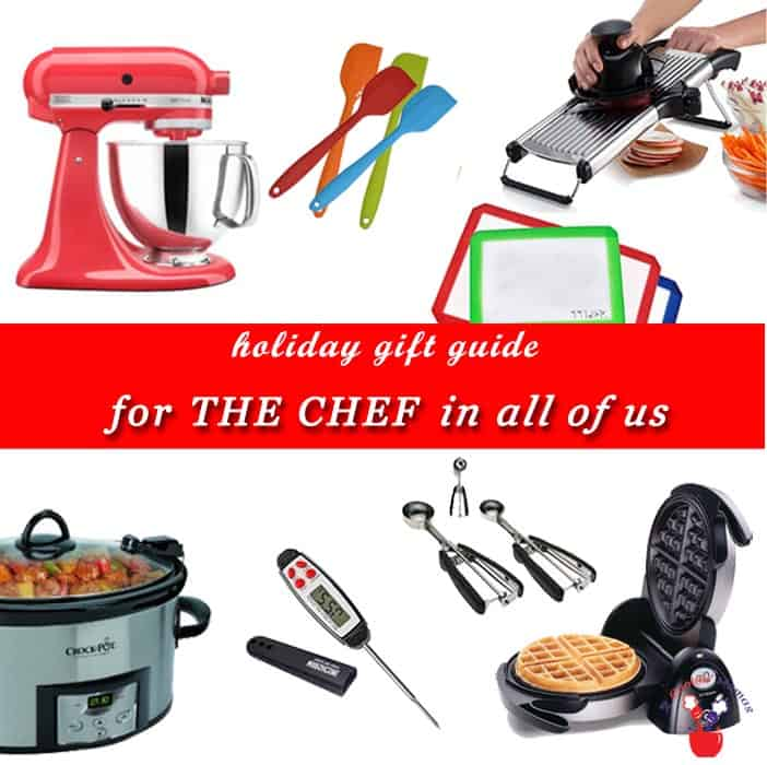 Holiday Gift Guide square   2 Cookin Mamas