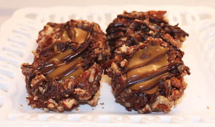 Turtle Cookies 1 | 2 Cookin Mamas