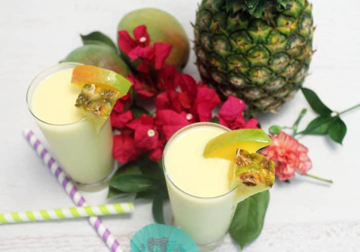 Mango Colada 7 | 2 Cookin Mamas
