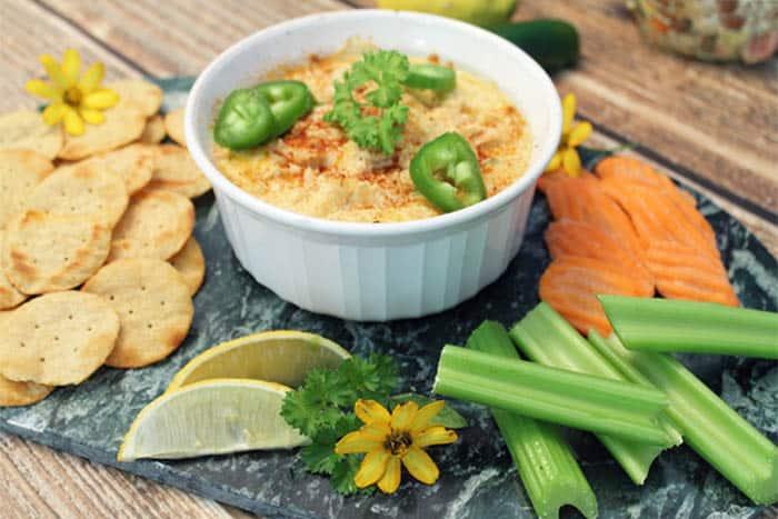 Hot Tuna Dip 1 | 2 Cookin Mamas