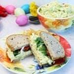 Egg Salad Sandwich square 1