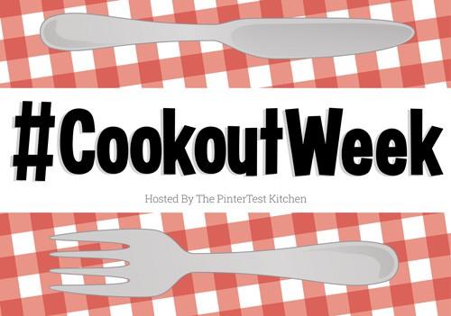 #CookoutWeek 2017