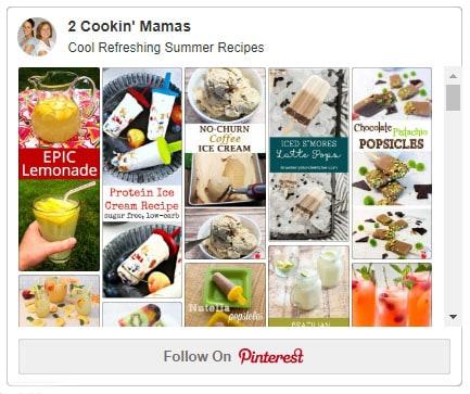 Cool Refreshing Summer Recipes board